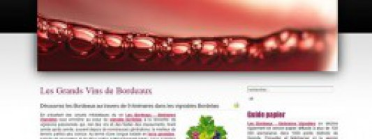 Web régional – A la une 2
