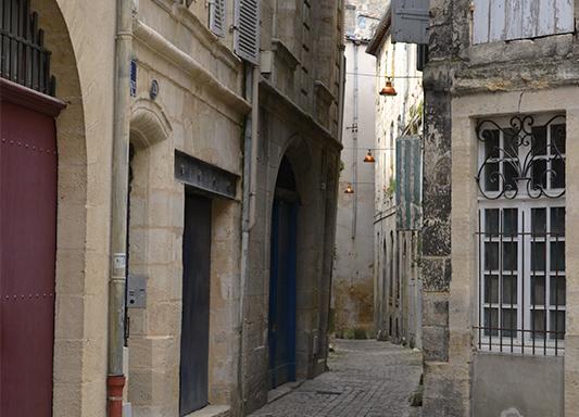 Rue de Bordeaux