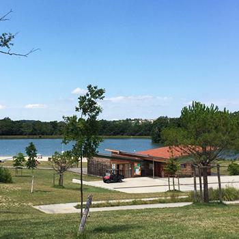Les lacs et étangs