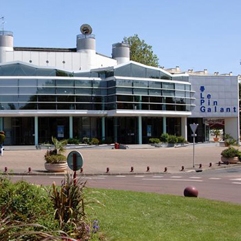 Centres culturels/salles de spectacle