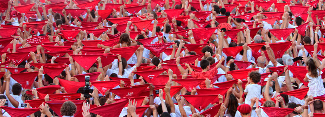 Feria de Dax: le calme avant la tempête - Crédit photo: Grand Dax