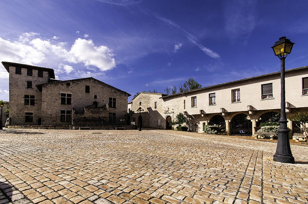 Casteljaloux (Lot-et-Garonne) - Crédit photo: @lain - Flickr