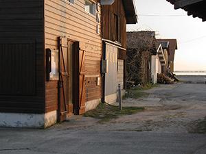 Port de Cassis (Gironde)