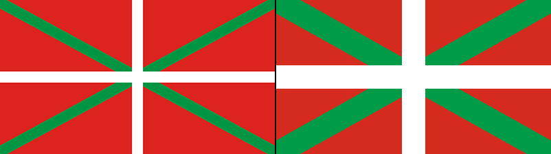 drapeau basque