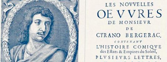 oeuvres de cyrano de bergerac