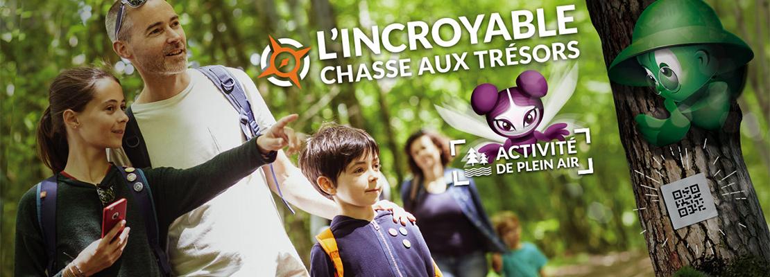 affiche promotionnelle du jeu terra aventura en nouvelle-aquitaine